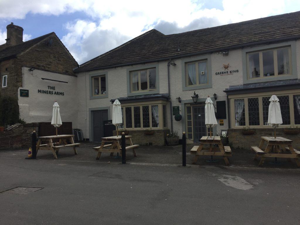 Peak District Pub